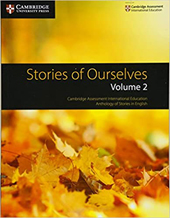 stories of ourselves volume 2 book cover